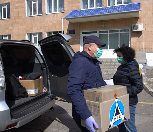 iJV PPC has passed express tests for the Poltava region