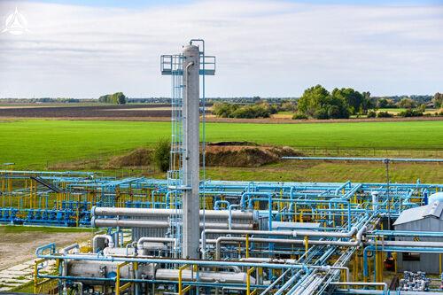 iПолтавська газонафтова компанія опублікувала звіт за 9 місяців 2020 року
